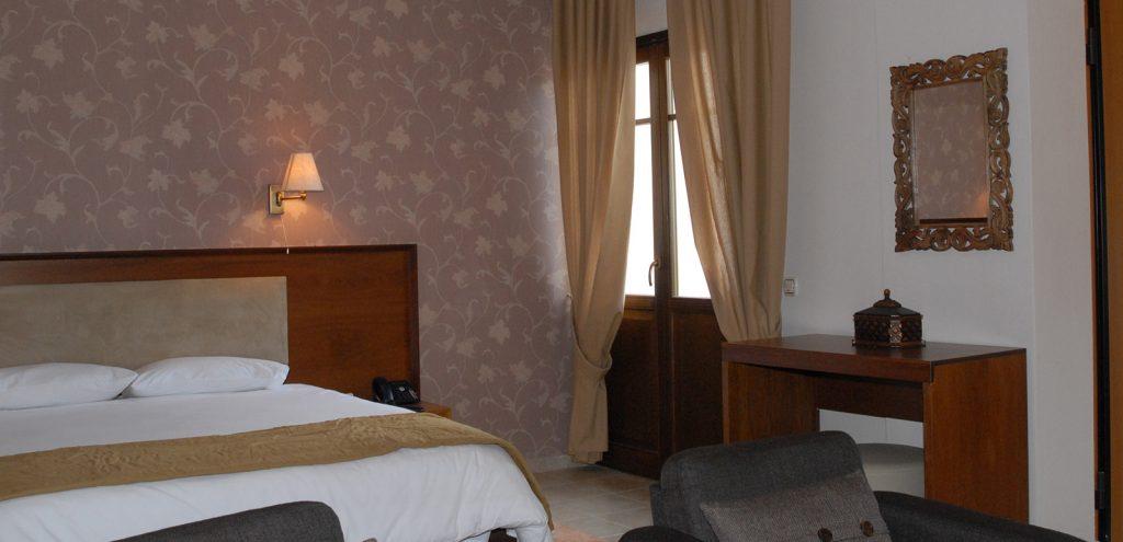 Pelion Resort rooms Junior Suite